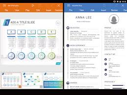 WPS fice Word Docs PDF Note Slide & Sheet Android Apps