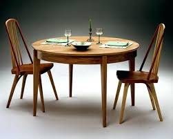 dining table with extension leaves modern