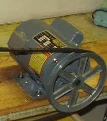generator motor. Induction Motor Tag Generator A