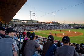 St Paul Saints Professional Baseball Outfield Reserved