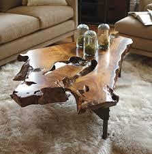 arhaus root coffee table coffee table
