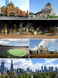 melbourne wikiwand