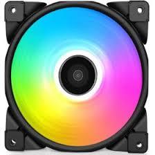 <b>Вентилятор</b> для корпуса <b>PCcooler HALO</b> RGB в интернет ...