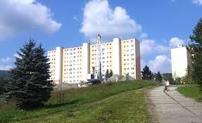 Stavebník komplexu na Moskovskej dostal za hluk pokutu tristo eur