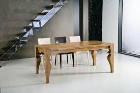 Tavoli Da Pranzo In Legno Design : Fgf mobili tavolo da pranzo butterfly
