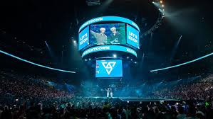 New Tides For Kcon As Korean Cultural Wave Grows Hollywood