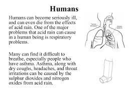 what should i write my college about acid rain essay the term acid rain refers to what scientists call acid deposition