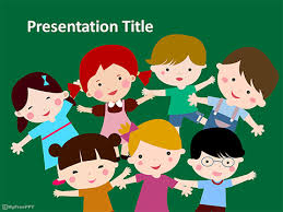 Free Family Powerpoint Templates Themes Ppt