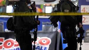 Panic At Corona Calif Costco As Off Duty Cop Kills Man