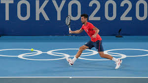 Novak djokovic rallies from a set down to defeat matteo. World No 1 Djokovic Pulls Out Of Toronto France 24