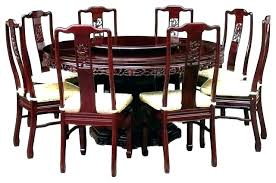 60 inch glass table top square dining set round seats how sq 60 inch glass table top round