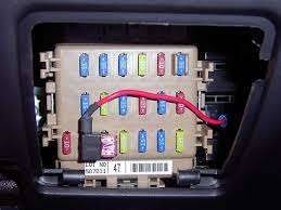 how to source & add a 12v ignition live circuit from a vehicles how to wire a fuse box in a house at How To Connect Wire To Fuse Box