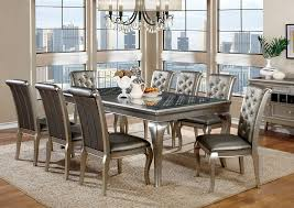 Garey Modern Dining Room Furniture Set