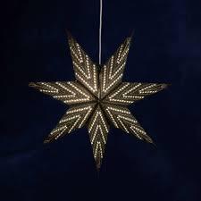 Konstsmide 2959 780 Weihnachtsstern Glühlampe Led Schwarz Gold Eek Abhängig V Leuchtmittel A E Mit Ausgestan