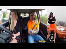Fake Fake Endlessvideo School Driving Driving