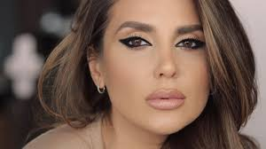 60 s inspired makeup look ali andreea
