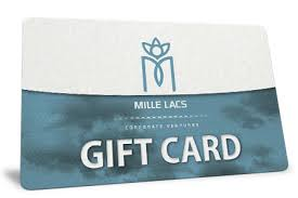 Business Gift Cards With Logo Mille Lacs Corporate Ventures Our Businesses Mille Lacs