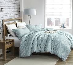 essential duvet cover for oversized king comforter classic argyle high stylish and super soft size