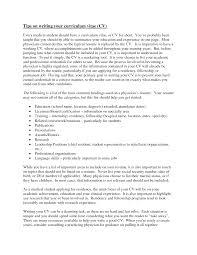 resume format for medical students resume format 2017 cv