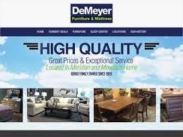 demeyer furniture website. Demeyer Furniture With Stores In Idaho Website