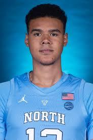 Cameron Johnson - Men's Basketball - University of North Carolina ...