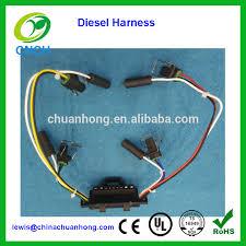 glow plug wiring harness, glow plug wiring harness suppliers and glow plug harness 6.0 powerstroke at Glow Plug Wiring Harness