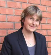 Dr Susan Hood Appointed as New Librarian and Archivist of the RCB Library -  The United Dioceses of Dublin and Glendalough (Church of Ireland)