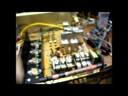 1965 magnavox astro sonic console stereo repair part one youtube Wiring 6 8 Ohm Speakers at Magnavox Console Speaker Wiring Diagram
