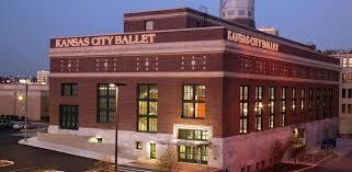Bolender Center Kc Ballet Professional Dance Company