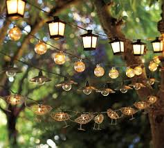 led lighting contemporary solar string lights outdoor