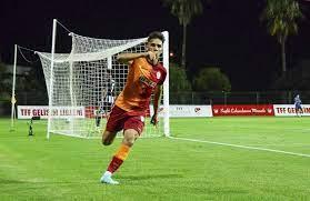 Son dakika spor haberi: Galatasaray U19 takımı oyuncusu Eren Aydın için  flaş Fenerbahçe detayı! - Aspor