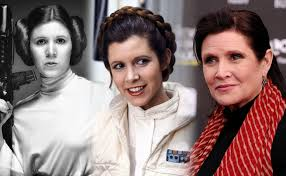 carrie fisher 2014. Simple Carrie Carrie Fisher Has Been Involved In Countless Movies And Television Shows  But She Is Best Known For Her Role As The Girl With Cinnabon Hairdo  To 2014 T