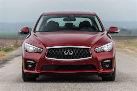 INFINITI Q50 specs - 2016, 2017, 2018 - autoevolution