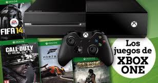 Juegos hackeados x box : Todos Los Juegos De Lanzamiento De Xbox One Hobbyconsolas Juegos