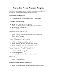 doc bad proposal example science project proposal 8 simple project proposal template