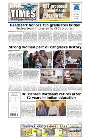 V3iss32_May10_2007 - Lakota Country Times