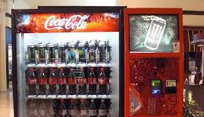 Harga Vending Machine Adorable Lelaki Ini Berkongsi Bagaimana Memulakan Bisnes 'Mesin Gedegang