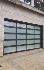 glass garage door why glass is considered a superior construction material