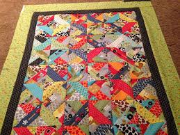 25 best Quilts by Me images on Pinterest | Quilting, Fabrics and ... & Baby quilt - Missouri Star Quilt Company tutorial from 3 Dudes Quilting Adamdwight.com