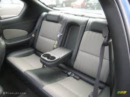 Ebony Black Interior 2003 Chevrolet Monte Carlo SS Jeff Gordon ...
