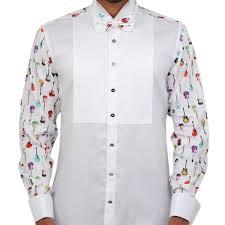 Men's Patterned Dress Shirts Unique Buy Dress Shirts The Shirt StoreShirts The Shirt Store For A