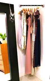 closet hanger extender closet rod extender basic closet shelving craft shelves 2 of 8 full size
