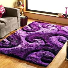 purple and grey rug purple rugs enchantment from the rug er round for