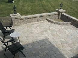 patio designs. Download Patio Designs Patterns Garden Design Regarding With Regard To Outdoor Pavers Prepare Rubber