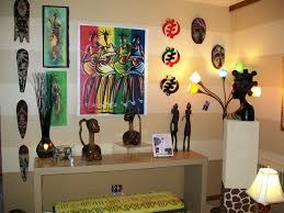 Small Picture Elegant African Inspired Home Decor 25 With Additional Home Design