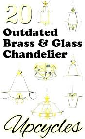 beveled glass chandelier panels replacement panel makeover bevele