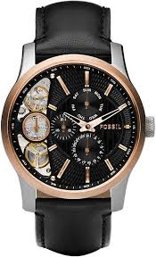 Мужские <b>часы Fossil ME1099</b> (США, кварцевый механизм, корпус ...