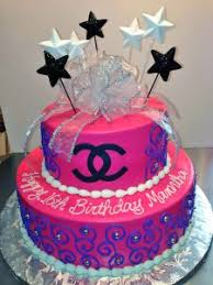 cakes for girls 16th birthday. Perfect For 16thbirthday2tiercakechanelgirls619 For Cakes Girls 16th Birthday B