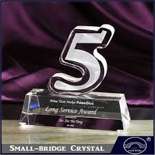 supply custom anniversary tenth anniversary gift corporate gift crystal trophy view crystal trophy small bridge details from pujiang small bridge