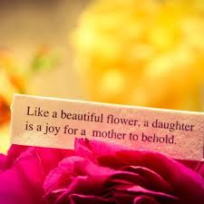 Beautiful Quotes About Mothers And Daughters Best Of Best Quotes About Mother Daughter Relationships World Of Moms